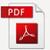 PDF fileformat ikon